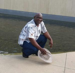 BSN Alumnus Abednigo Motsopi MBA