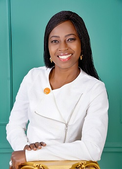 BSN Alumna Kemi Makun MBA